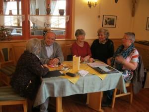 Lesung in Trattenbach 005